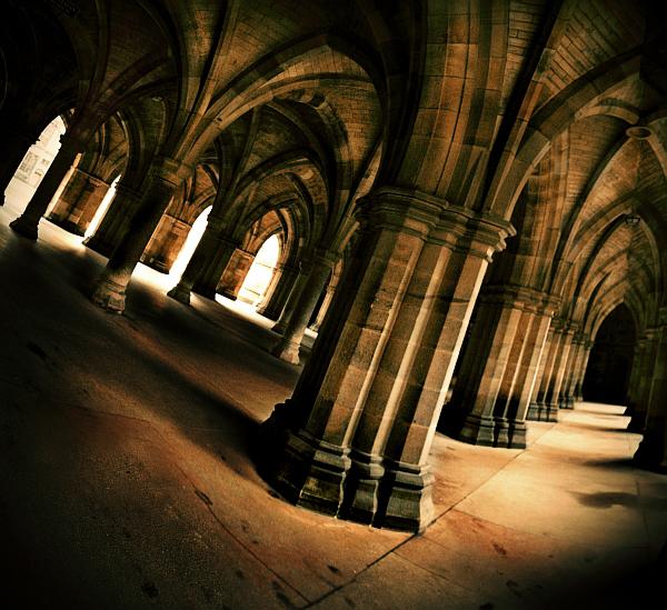 Hallowed Halls, Empty Promises?