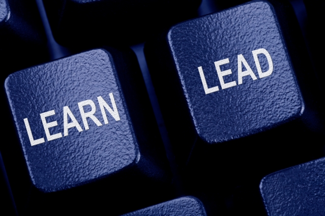 Leading? Learning? Both? Neither?