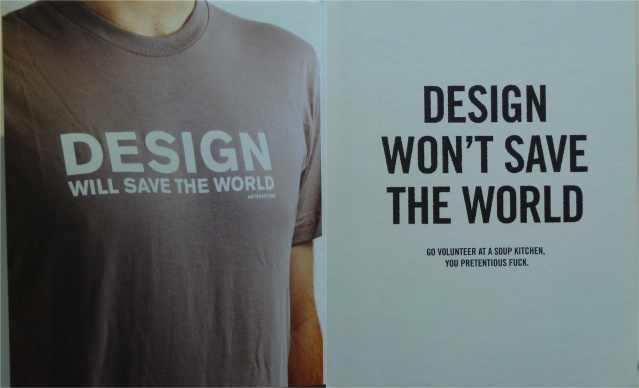 DesignSavingtheWorld